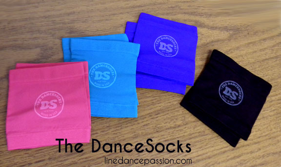 The Dance Socks